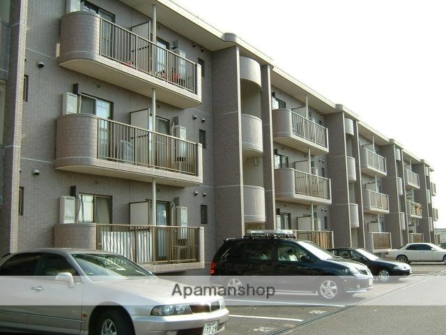 埼玉県さいたま市岩槻区、春日部駅徒歩62分の築20年 3階建の賃貸マンション