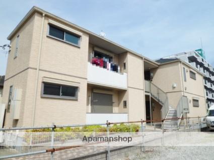 埼玉県久喜市、久喜駅徒歩9分の築6年 2階建の賃貸アパート