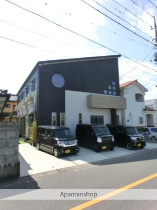 埼玉県久喜市、久喜駅徒歩13分の築3年 2階建の賃貸アパート