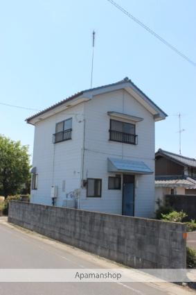 埼玉県加須市、加須駅徒歩55分の築19年 2階建の賃貸一戸建て