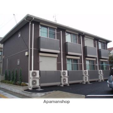 埼玉県久喜市、久喜駅徒歩7分の築11年 2階建の賃貸アパート