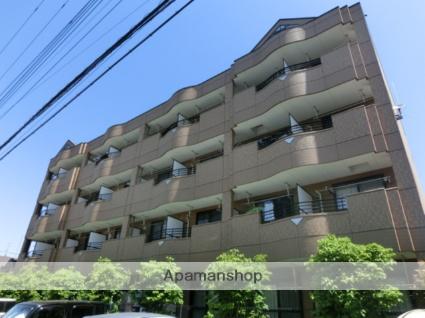 埼玉県さいたま市岩槻区、東岩槻駅徒歩4分の築9年 4階建の賃貸マンション