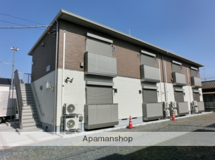 埼玉県さいたま市岩槻区、東岩槻駅徒歩5分の築1年 2階建の賃貸アパート