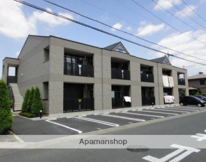 埼玉県さいたま市岩槻区、東岩槻駅徒歩18分の築7年 2階建の賃貸アパート
