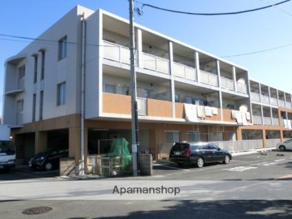 埼玉県さいたま市岩槻区、東岩槻駅徒歩10分の築16年 3階建の賃貸マンション