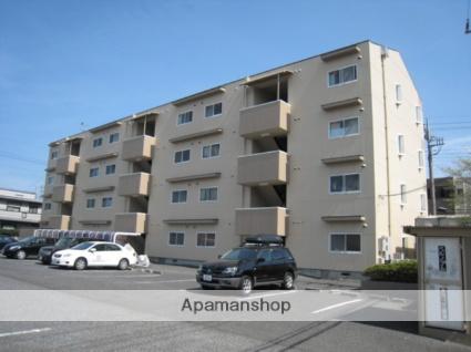 埼玉県さいたま市岩槻区、東岩槻駅徒歩6分の築23年 4階建の賃貸マンション