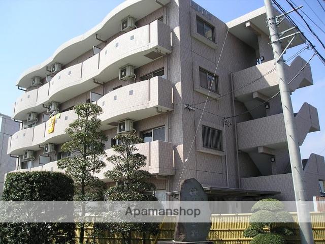 埼玉県深谷市、武川駅徒歩3分の築11年 4階建の賃貸マンション