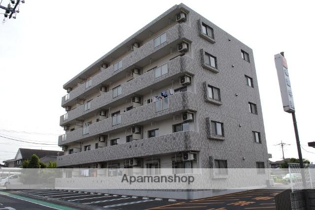 埼玉県深谷市、深谷駅徒歩8分の築9年 5階建の賃貸マンション