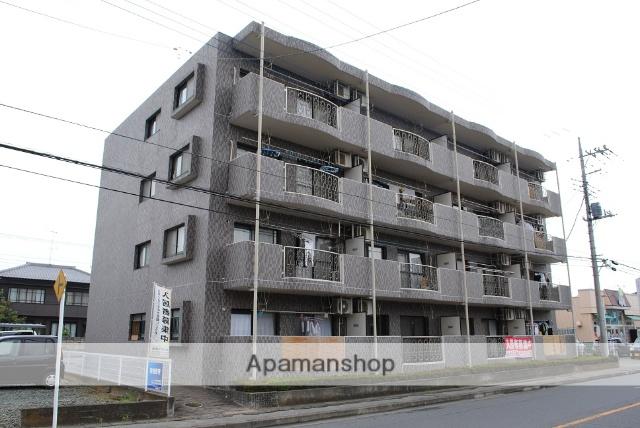 埼玉県深谷市、深谷駅徒歩30分の築15年 4階建の賃貸マンション
