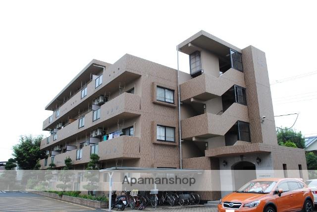 埼玉県深谷市、深谷駅徒歩20分の築13年 3階建の賃貸マンション