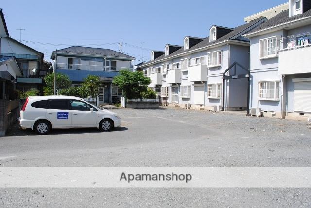 埼玉県熊谷市、熊谷駅徒歩23分の築25年 2階建の賃貸アパート