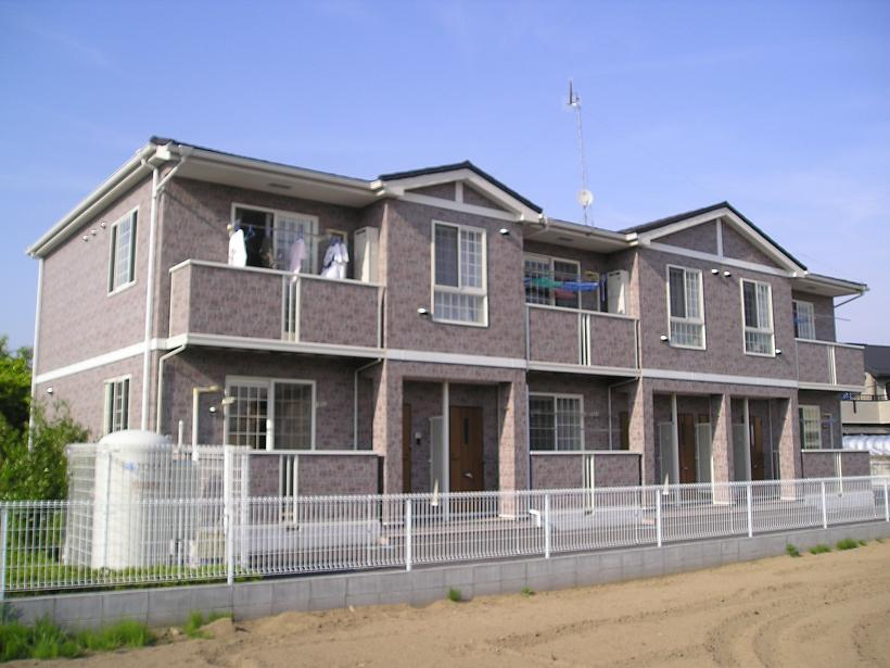 M・KマンションPART1