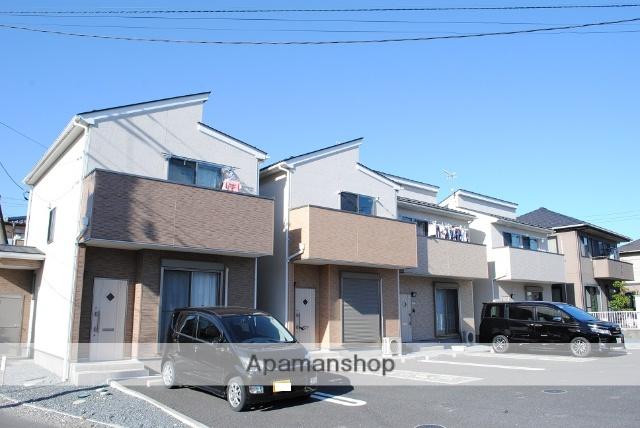 埼玉県熊谷市、熊谷駅徒歩25分の築6年 2階建の賃貸一戸建て