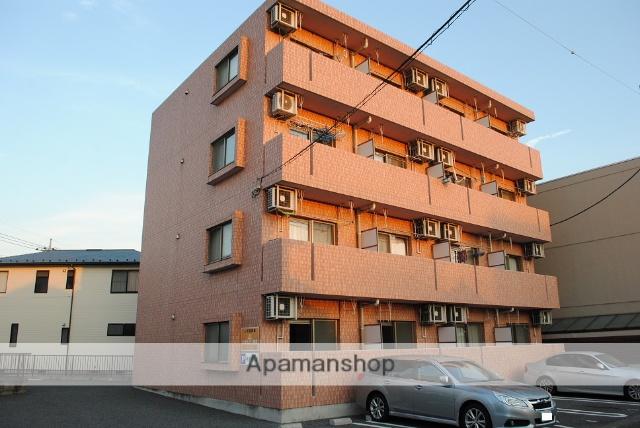 埼玉県熊谷市、熊谷駅徒歩7分の築12年 4階建の賃貸マンション