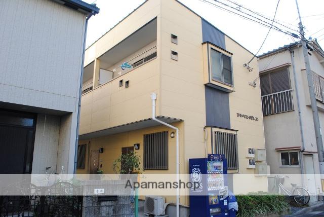 埼玉県熊谷市、熊谷駅徒歩4分の築6年 2階建の賃貸アパート