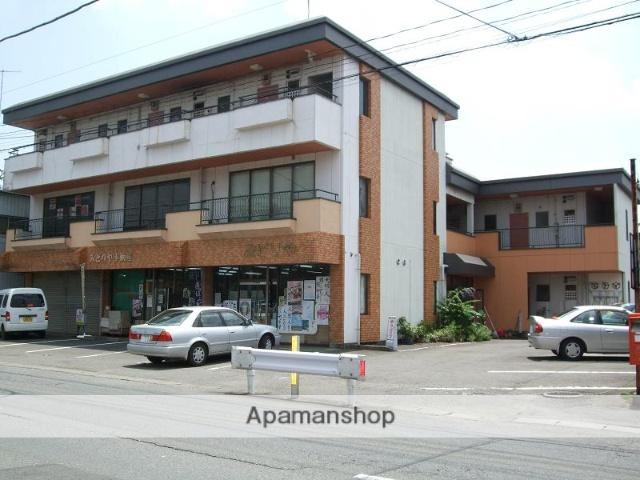 埼玉県深谷市、深谷駅徒歩25分の築33年 2階建の賃貸アパート