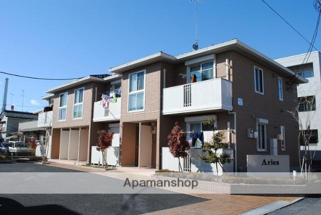 埼玉県熊谷市、籠原駅徒歩19分の築7年 2階建の賃貸アパート