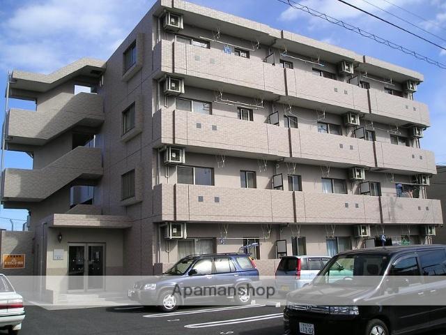 埼玉県熊谷市、籠原駅徒歩8分の築12年 4階建の賃貸マンション