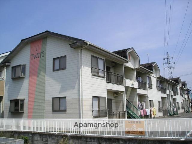 埼玉県深谷市、深谷駅徒歩15分の築29年 2階建の賃貸アパート
