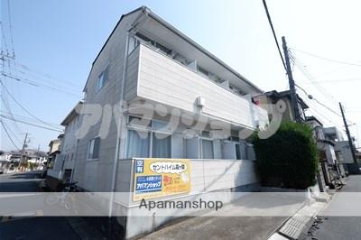 埼玉県川越市、的場駅徒歩26分の築26年 2階建の賃貸アパート