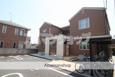 埼玉県川越市、的場駅徒歩25分の築9年 2階建の賃貸アパート