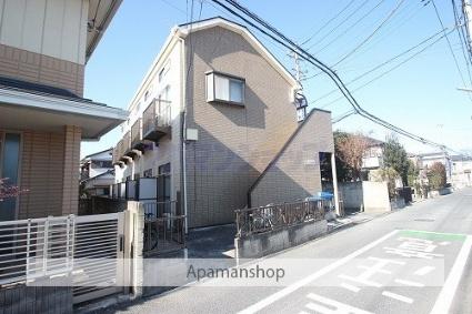 埼玉県坂戸市、若葉駅徒歩19分の築26年 2階建の賃貸アパート