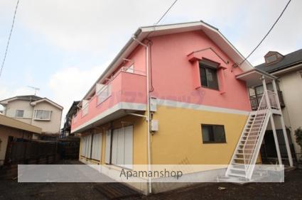 埼玉県川越市、的場駅徒歩24分の築30年 2階建の賃貸アパート