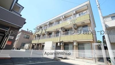 埼玉県川越市、川越駅徒歩9分の築10年 3階建の賃貸マンション