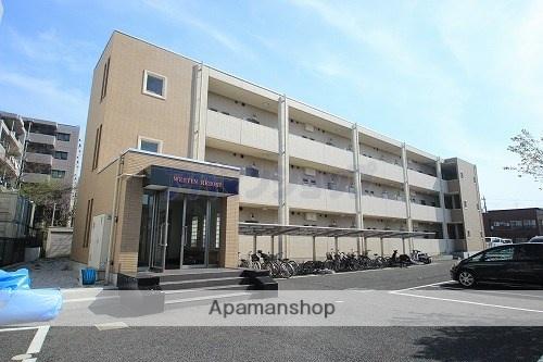 埼玉県鶴ヶ島市、霞ヶ関駅徒歩39分の築8年 3階建の賃貸マンション