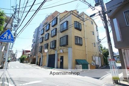 埼玉県鶴ヶ島市、鶴ヶ島駅徒歩2分の築27年 5階建の賃貸マンション