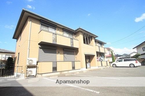 埼玉県川越市、西川越駅徒歩24分の築14年 2階建の賃貸アパート