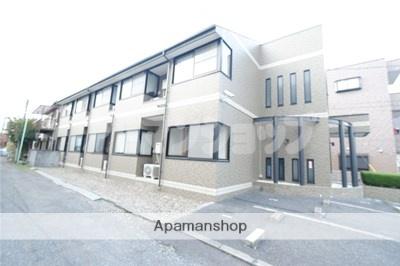 埼玉県川越市、鶴ヶ島駅徒歩4分の築14年 2階建の賃貸マンション