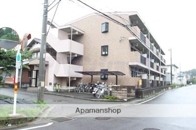 埼玉県川越市、的場駅徒歩26分の築14年 3階建の賃貸マンション