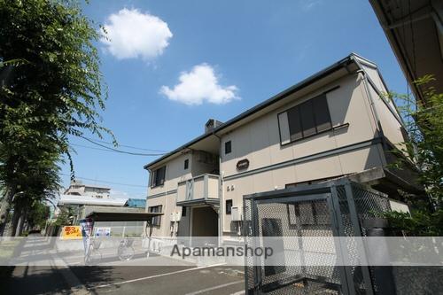 埼玉県鶴ヶ島市、的場駅徒歩30分の築24年 2階建の賃貸アパート