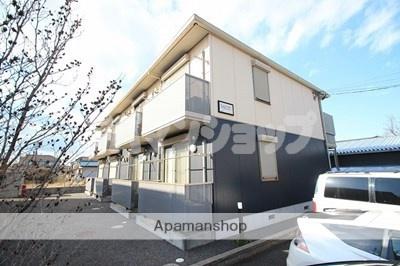 埼玉県川越市、的場駅徒歩8分の築10年 2階建の賃貸アパート