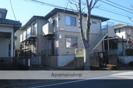埼玉県鶴ヶ島市、的場駅徒歩29分の築11年 2階建の賃貸アパート