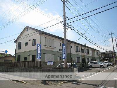 埼玉県鶴ヶ島市、鶴ヶ島駅徒歩20分の築24年 2階建の賃貸アパート