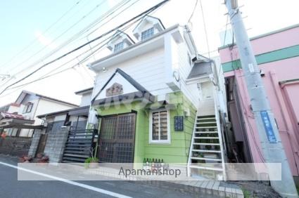 埼玉県坂戸市、坂戸駅徒歩25分の築31年 2階建の賃貸アパート