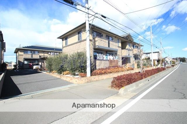埼玉県鶴ヶ島市、一本松駅徒歩12分の築10年 2階建の賃貸アパート