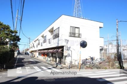 埼玉県坂戸市、若葉駅徒歩18分の築32年 2階建の賃貸アパート