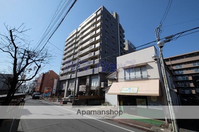 埼玉県鶴ヶ島市、鶴ヶ島駅徒歩2分の築21年 11階建の賃貸マンション