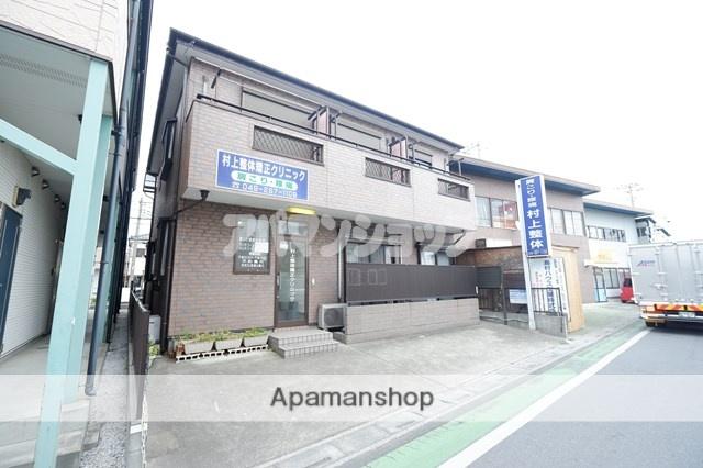 埼玉県鶴ヶ島市、鶴ヶ島駅徒歩7分の築14年 2階建の賃貸アパート