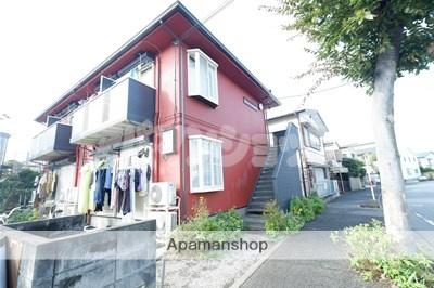 埼玉県川越市、的場駅徒歩15分の築21年 2階建の賃貸アパート