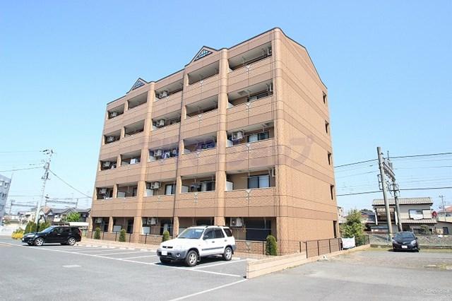 埼玉県鶴ヶ島市、霞ヶ関駅徒歩38分の築10年 5階建の賃貸マンション