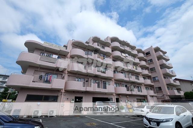 埼玉県鶴ヶ島市、鶴ヶ島駅徒歩22分の築28年 6階建の賃貸マンション