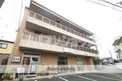 埼玉県川越市、的場駅徒歩20分の築12年 2階建の賃貸アパート