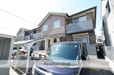 埼玉県川越市、川越駅徒歩28分の築5年 2階建の賃貸アパート