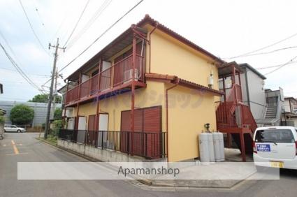 埼玉県鶴ヶ島市、鶴ヶ島駅徒歩31分の築30年 2階建の賃貸アパート