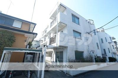 埼玉県鶴ヶ島市、的場駅徒歩25分の築29年 4階建の賃貸マンション