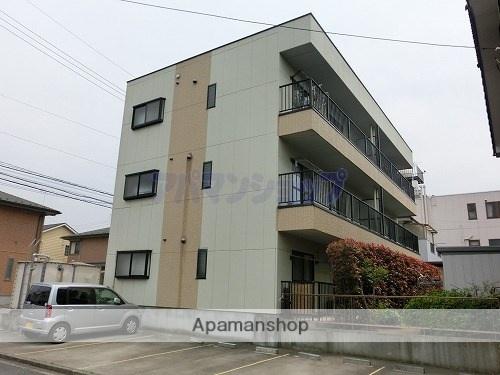 埼玉県川越市、的場駅徒歩28分の築15年 3階建の賃貸マンション